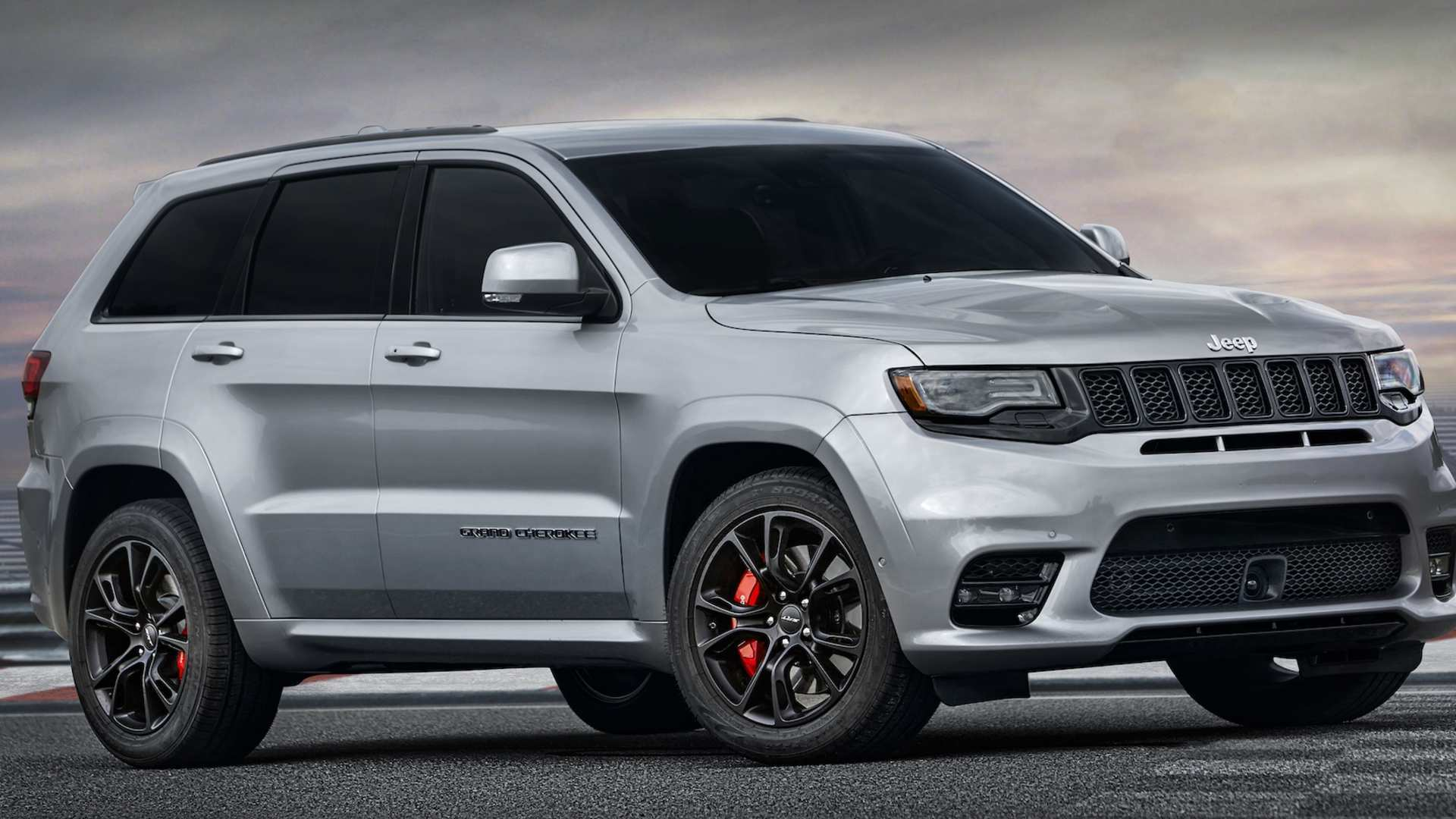 77 All New 2020 Grand Cherokee Srt Hellcat Speed Test