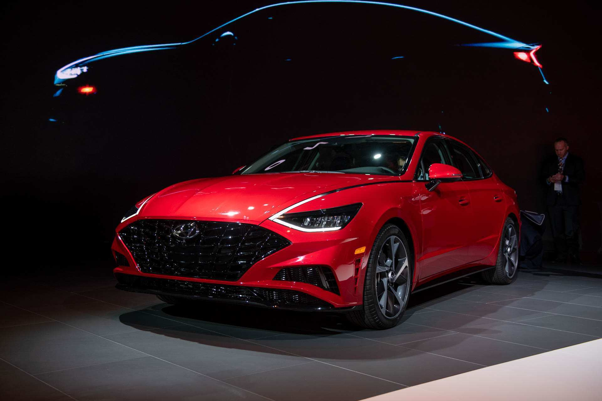 77 All New 2020 Hyundai Sonata Build Prices