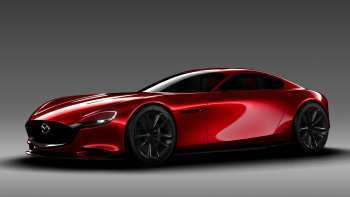 77 All New 2020 Mazda RX7s Redesign