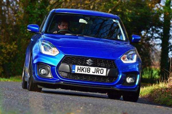 77 All New 2020 New Suzuki Swift Sport Price And Review