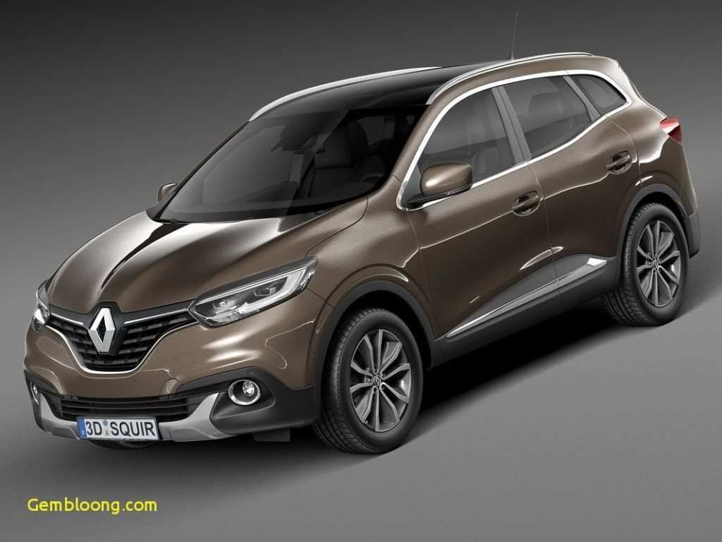 77 All New 2020 Renault Kadjar Redesign And Review