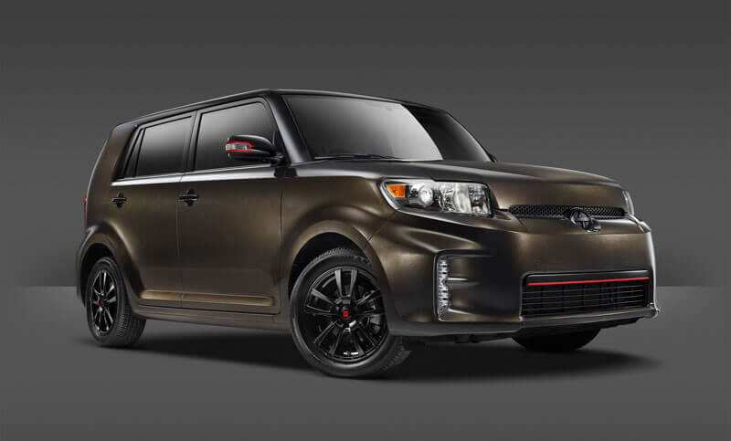 77 All New 2020 Scion IM Redesign And Concept