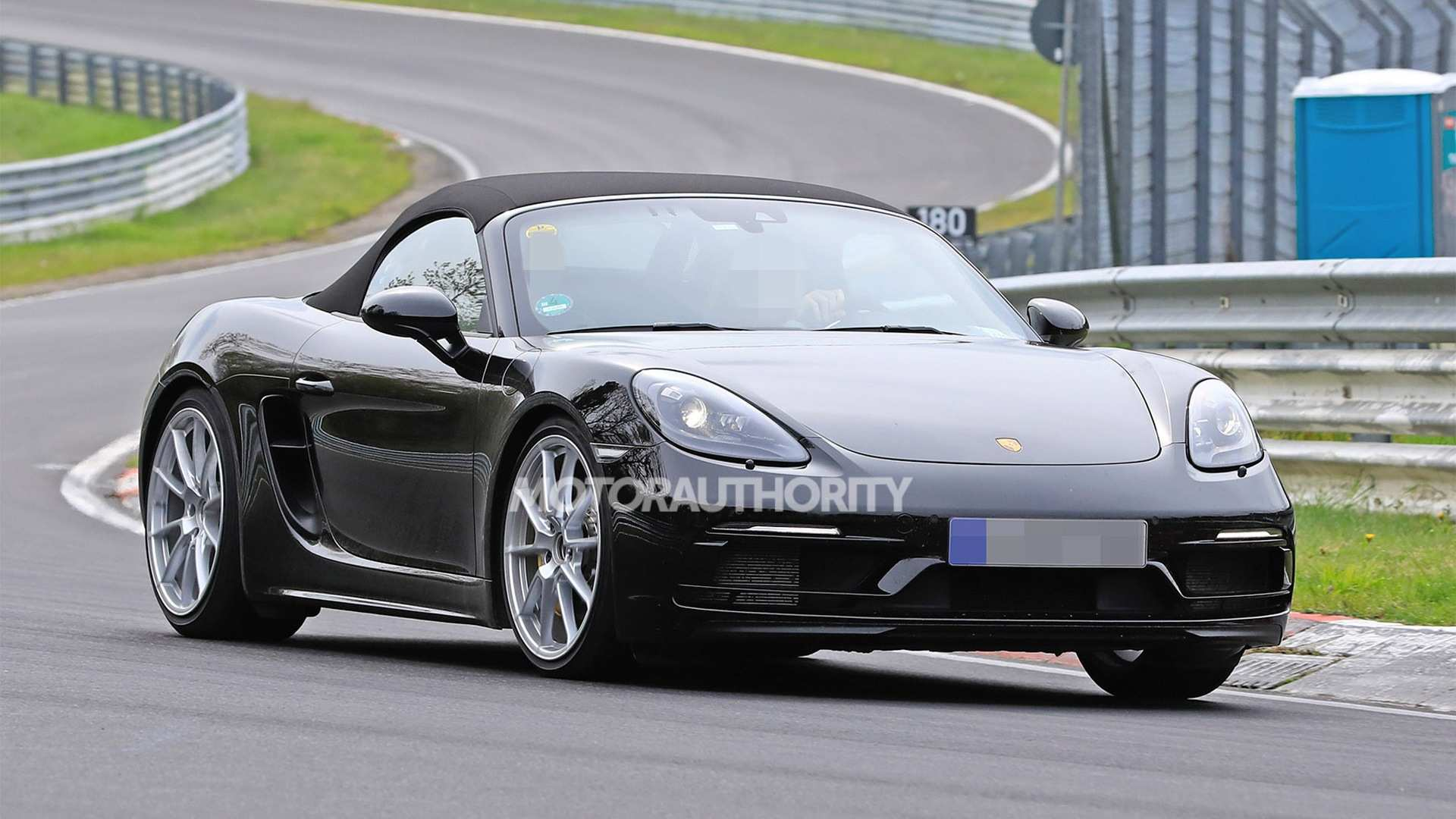 77 All New 2020 The Porsche 718 Price