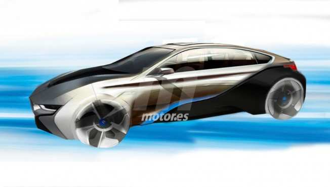 77 All New BMW I5 2020 Images