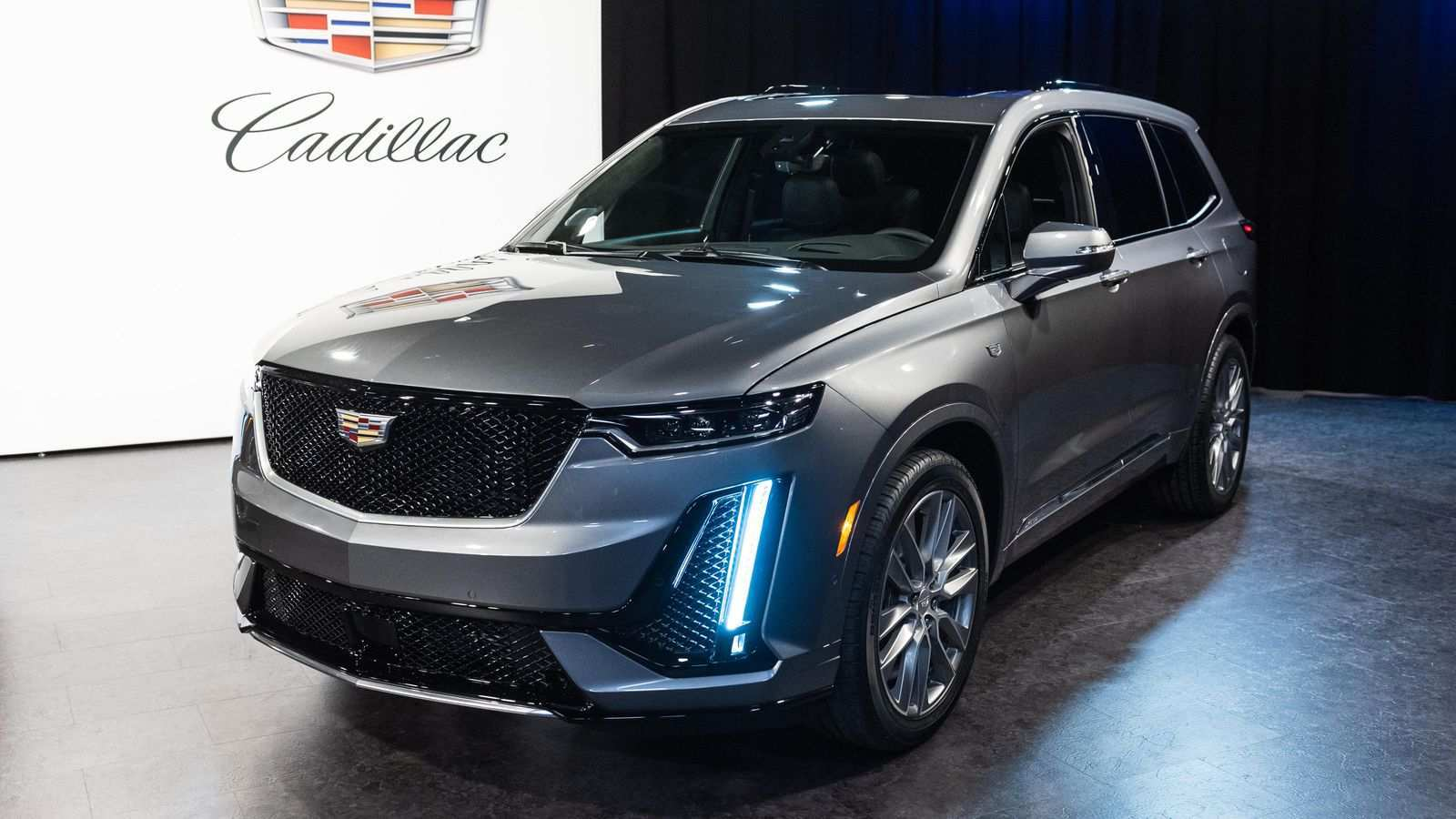 77 All New Cadillac Xt6 2020 Review Pictures