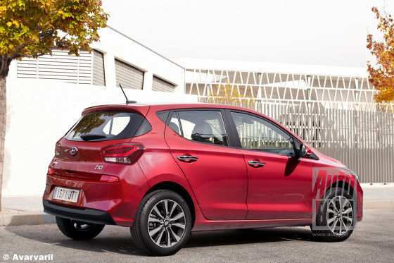 77 All New Hyundai I10 2020 Overview