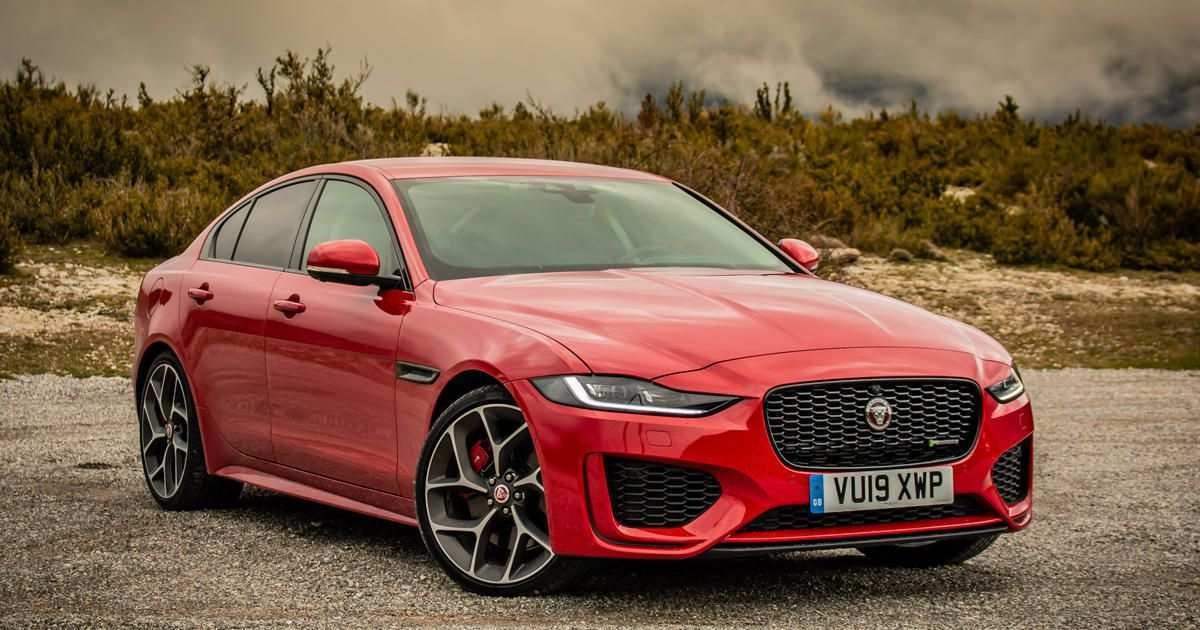 77 All New Jaguar Xe 2020 Redesign And Review