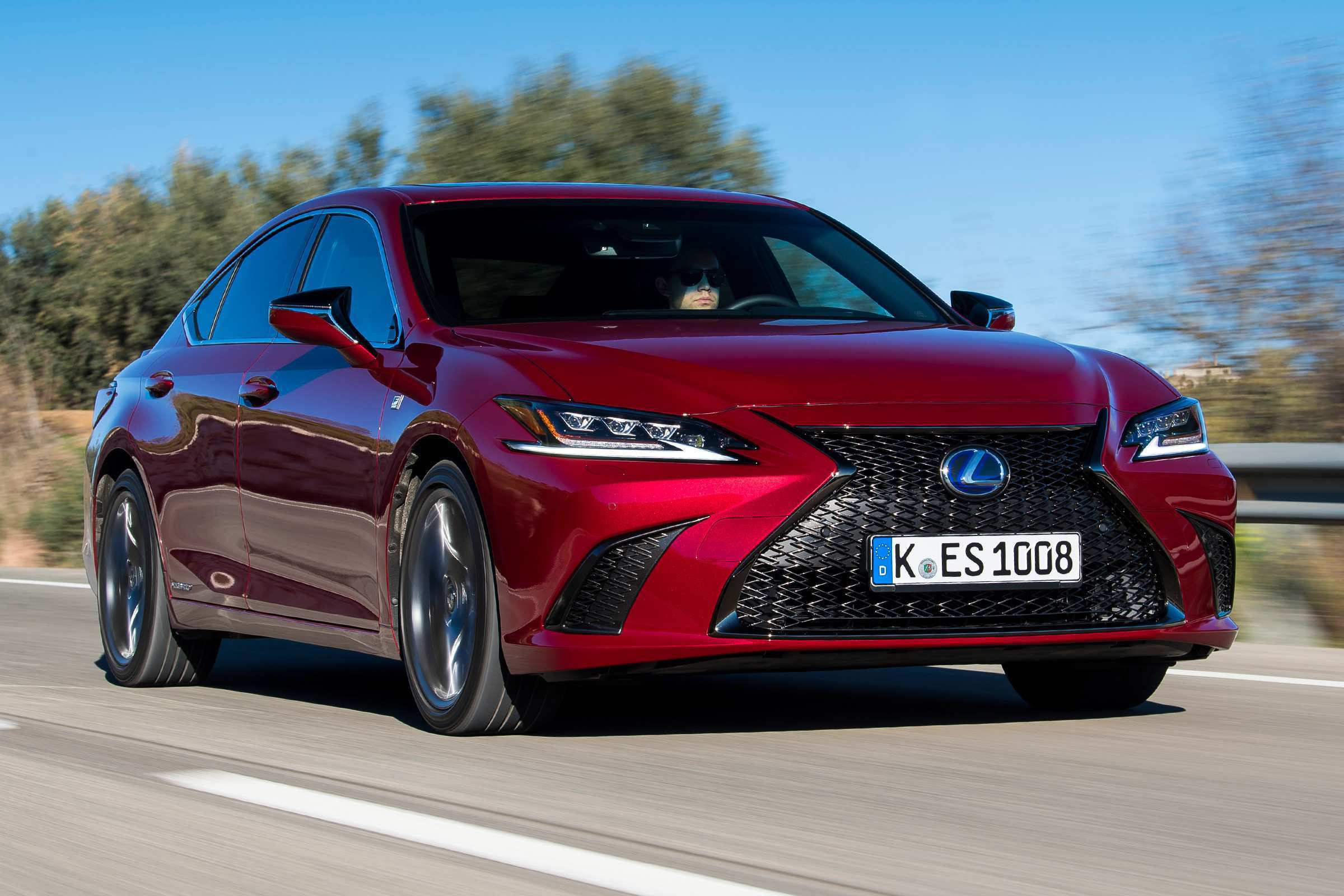 77 All New Lexus 2019 Review Overview