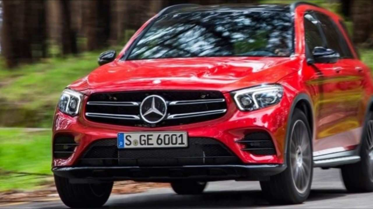 77 All New Mercedes M Class 2019 Price