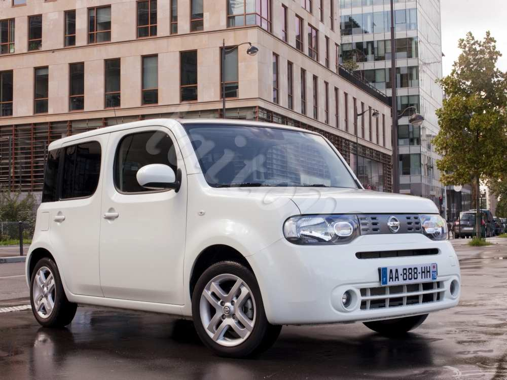 77 All New Nissan Cube 2019 New Model And Performance