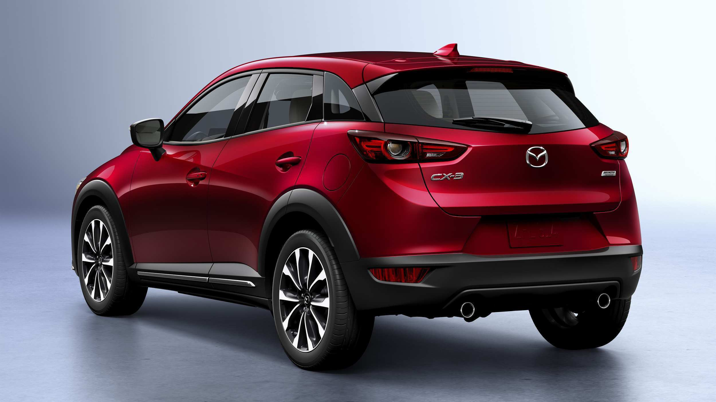 77 All New Precio Del Mazda 2019 Redesign And Concept