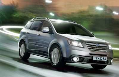 77 All New Subaru Tribeca 2019 Release