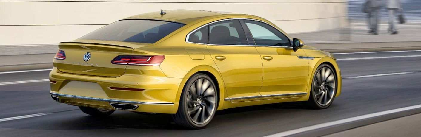 77 All New Volkswagen Arteon 2019 Release Date Review