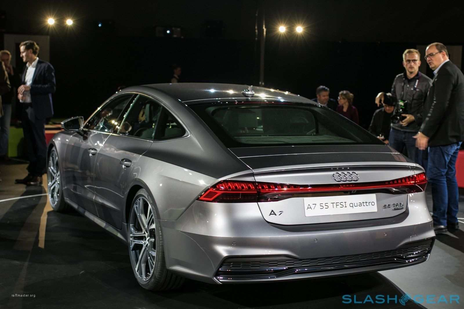 77 Best 2019 All Audi A7 Picture