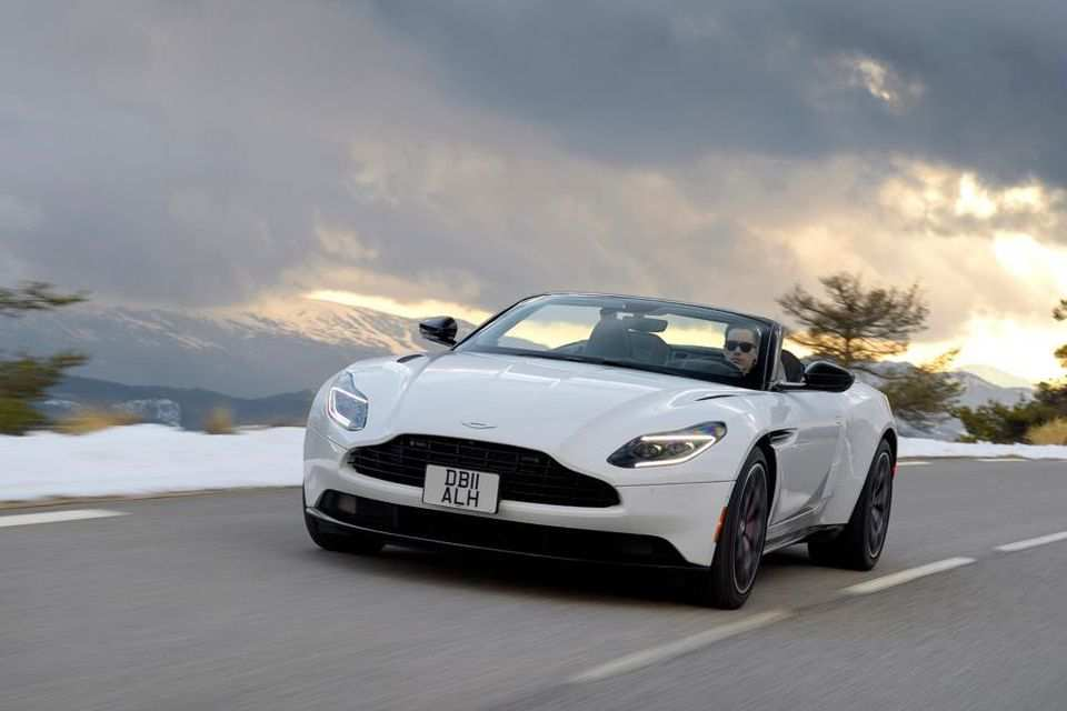 77 Best 2019 Aston Martin DB9 Picture