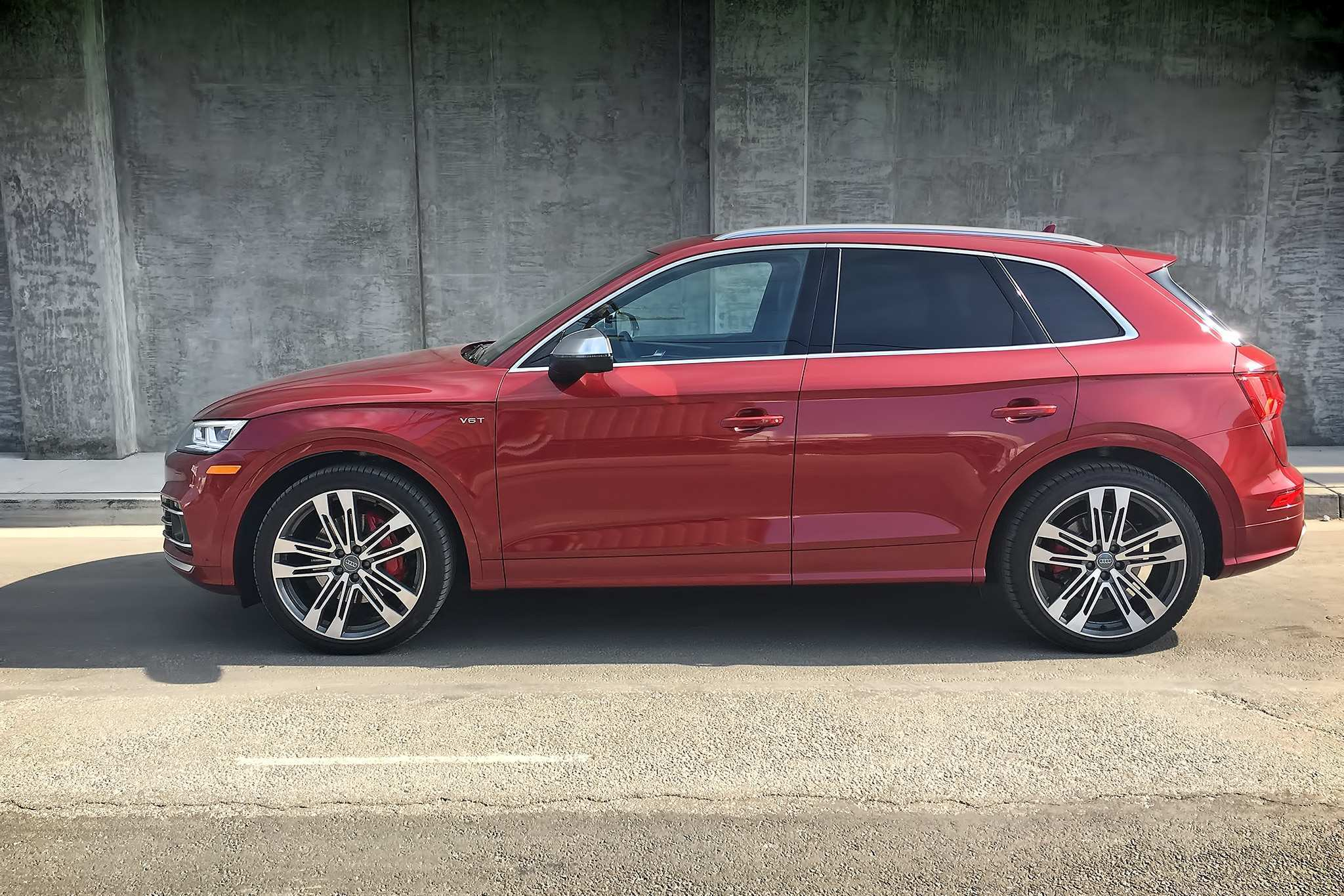 77 Best 2019 Audi Sq5 Images