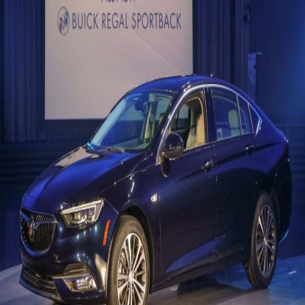 77 Best 2019 Buick Gnx Model