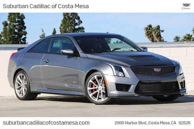 77 Best 2019 Cadillac ATS V Coupe Overview