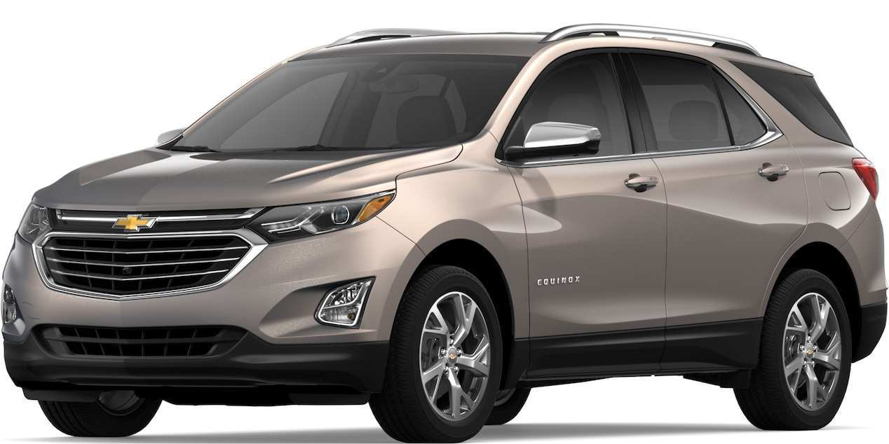 77 Best 2019 Chevy Equinox Price
