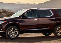 2019 Chevy Trailblazer