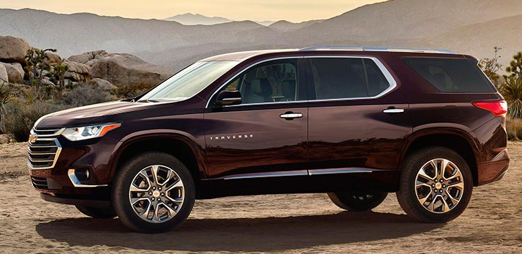 77 Best 2019 Chevy Trailblazer Concept And Review