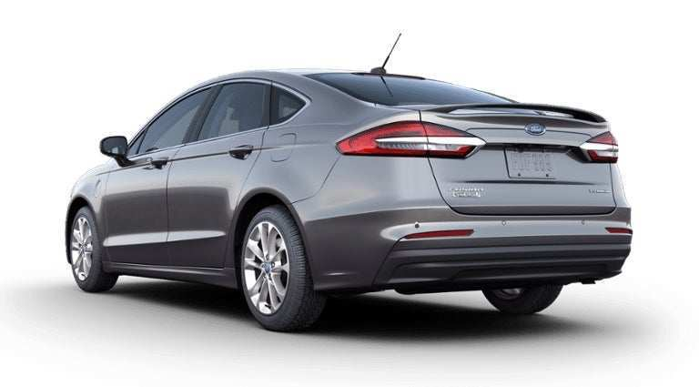 77 Best 2019 Ford Fusion Redesign And Concept