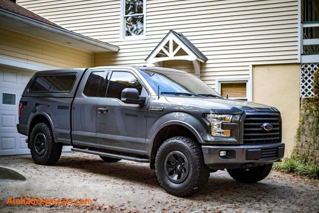 77 Best 2019 Ford Svt Bronco Raptor Configurations