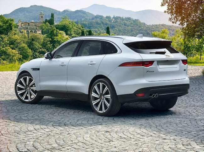 77 Best 2019 Jaguar Suv Speed Test