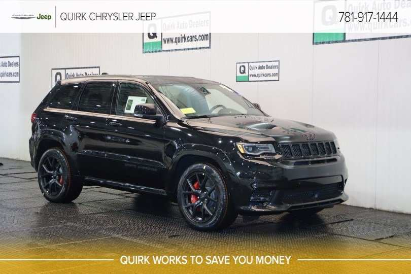 77 Best 2019 Jeep Grand Cherokee Srt8 Interior