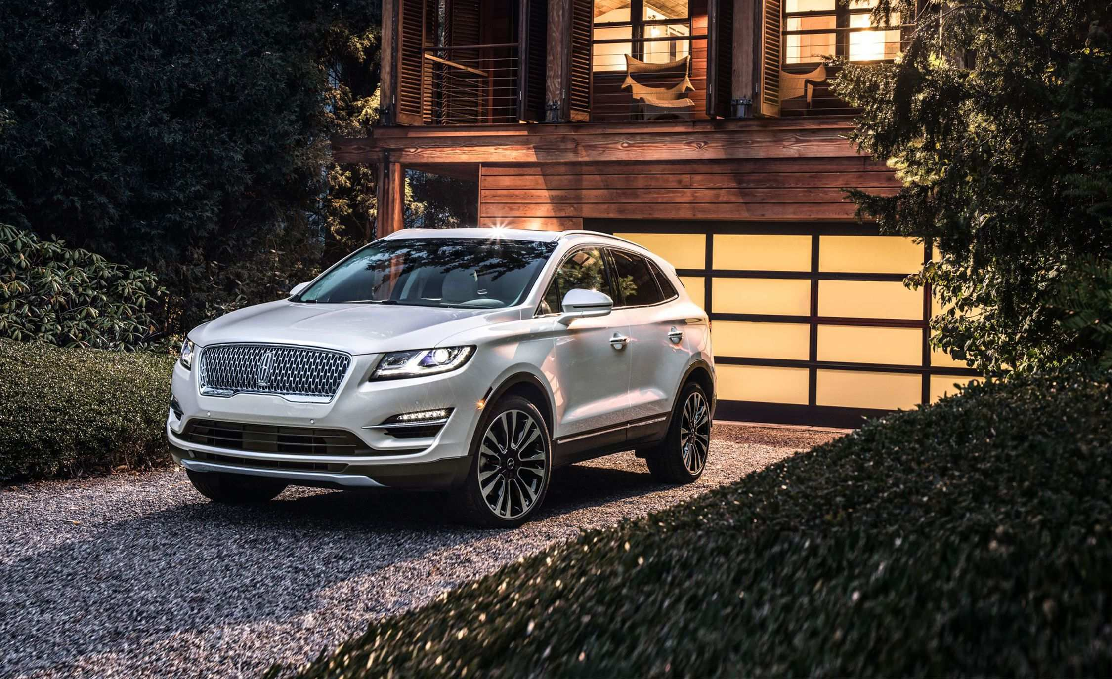 77 Best 2019 Lincoln MKC Speed Test
