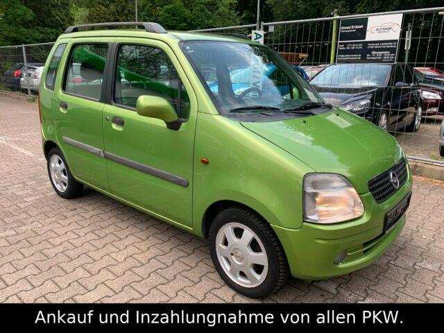 77 Best 2019 Opel Agila Price And Review