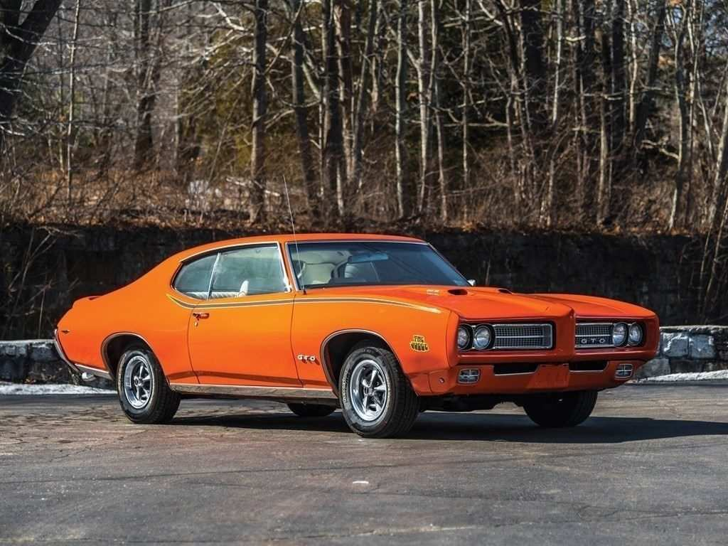 77 Best 2019 Pontiac GTO Price And Release Date