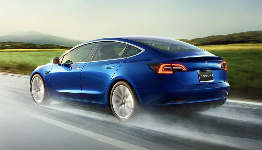77 Best 2019 Tesla 3 Release Date And Concept