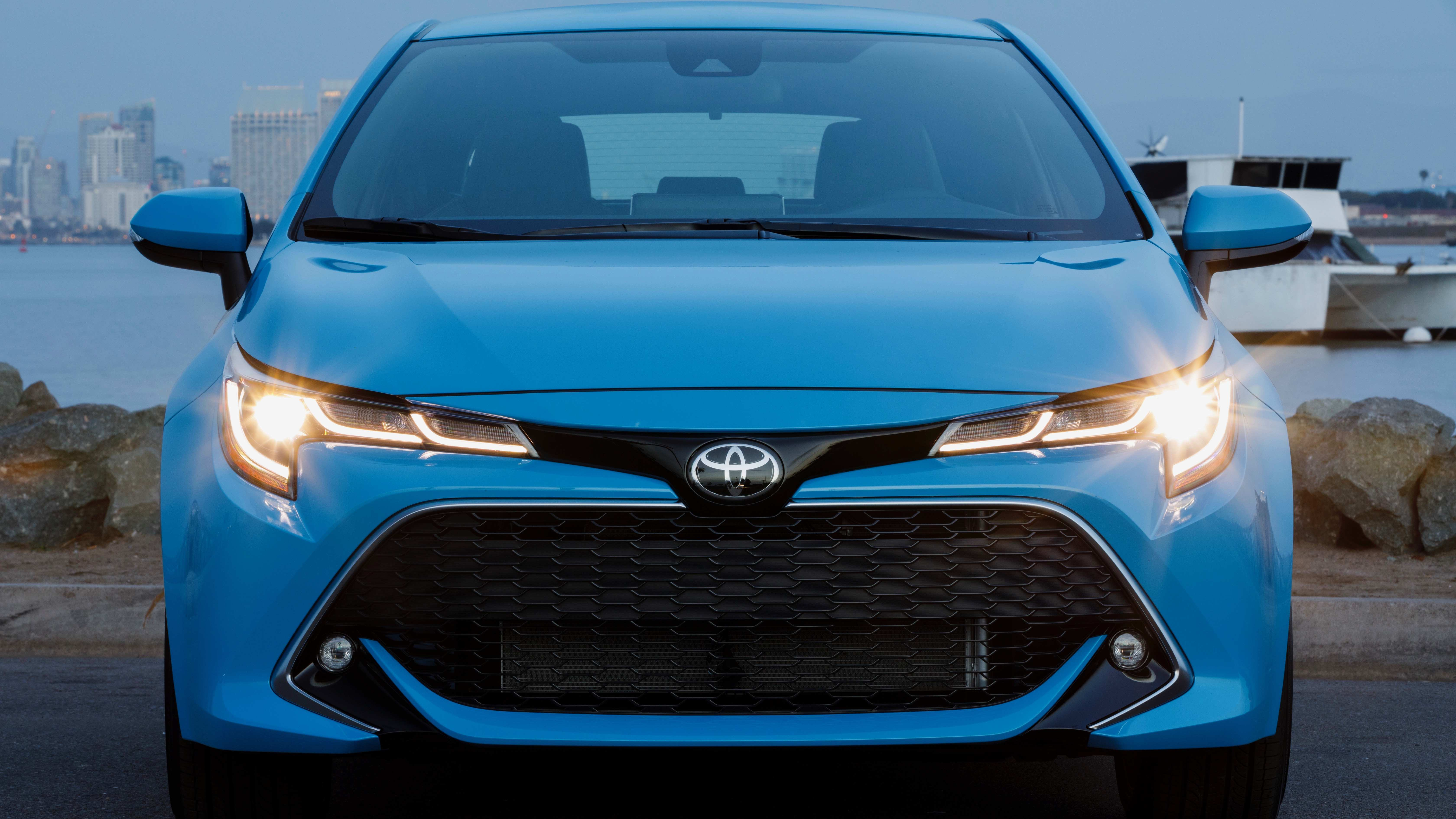 77 Best 2019 Toyota Corolla Concept And Review