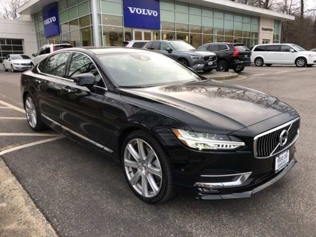 77 Best 2019 Volvo S90 Concept And Review