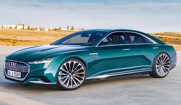 77 Best 2020 All Audi A9 Ratings