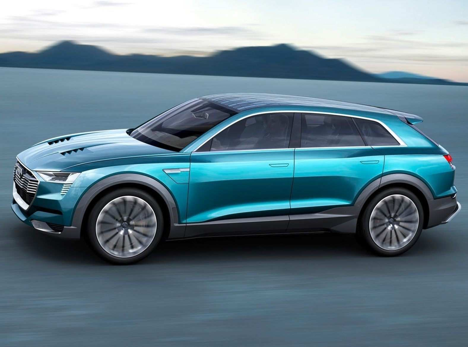 77 Best 2020 Audi Q9 Review And Release Date