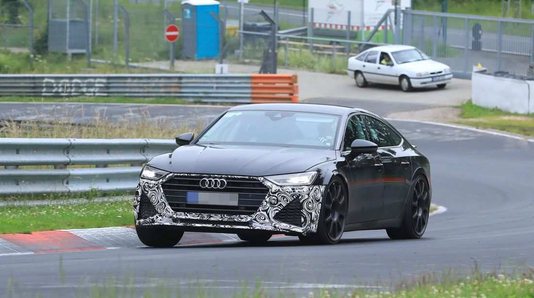 77 Best 2020 Audi S7 Price And Review