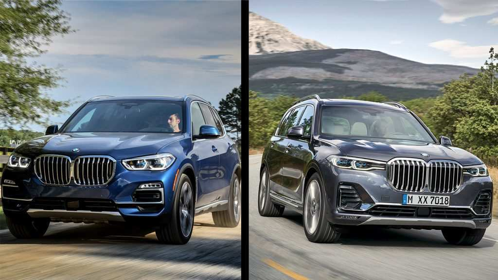 77 Best 2020 BMW X5 Interior