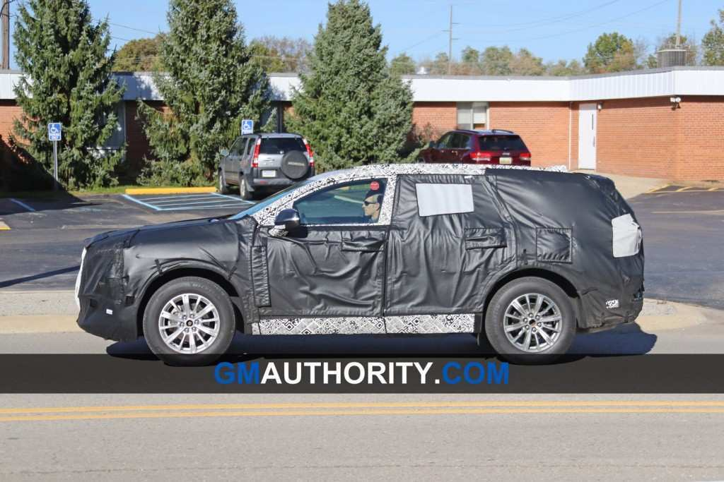 77 Best 2020 Buick Enclave Spy Photos Price And Release Date