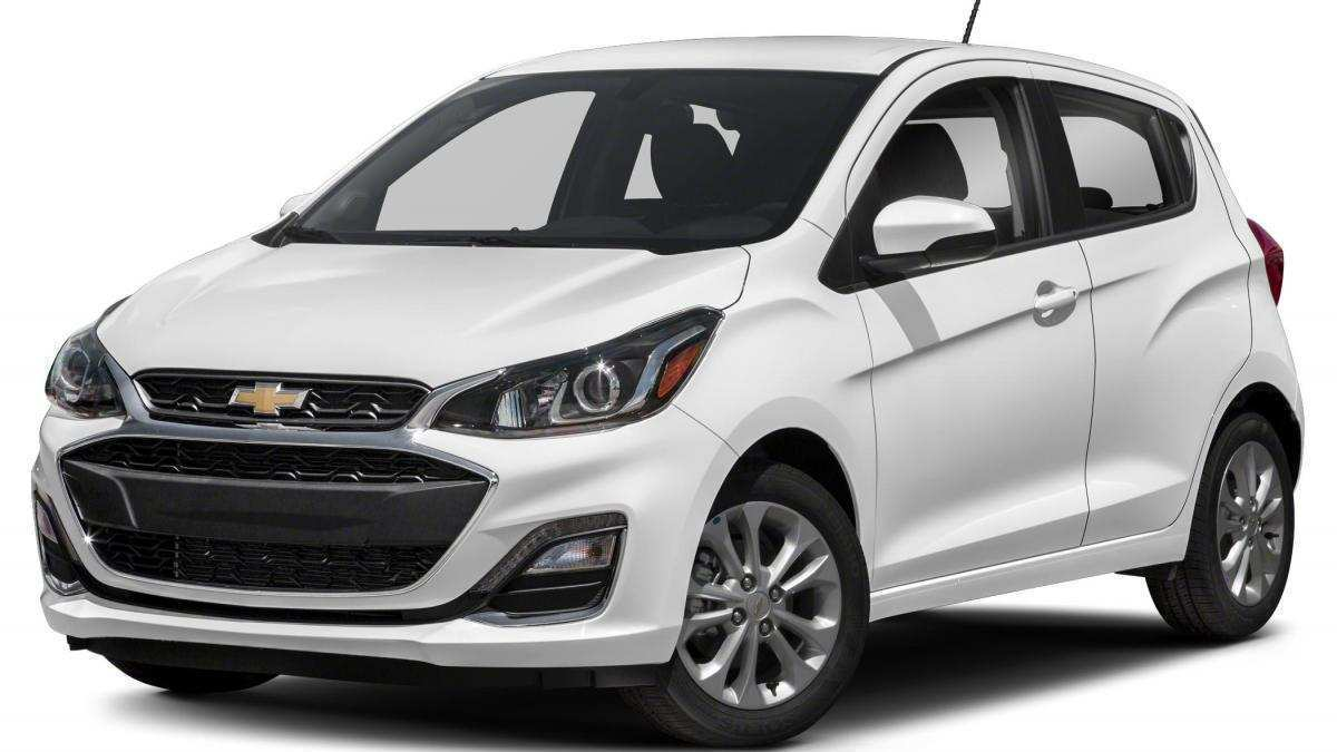 77 Best 2020 Chevrolet Spark Release Date And Concept