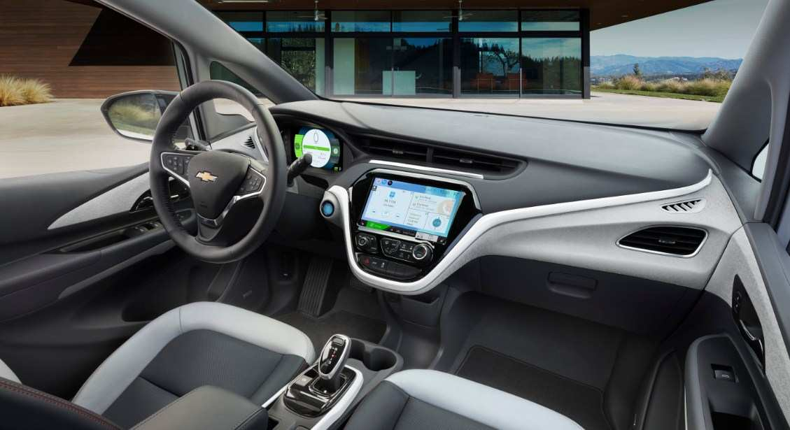 77 Best 2020 Chevy Bolt Price Design And Review