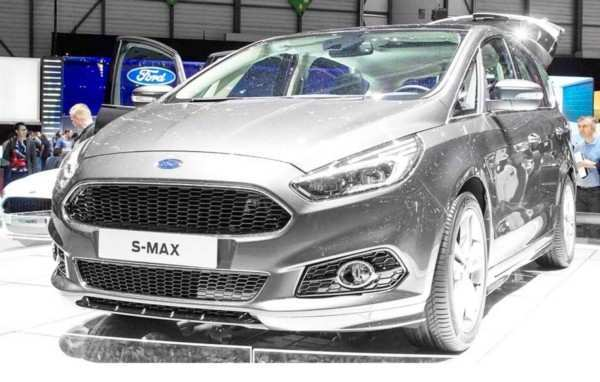 77 Best 2020 Ford S Max Speed Test
