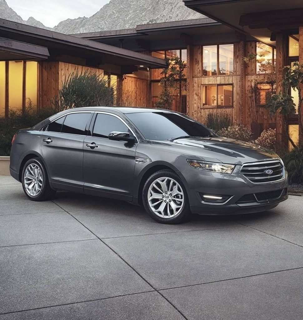 77 Best 2020 Ford Taurus Spy Ratings