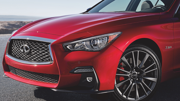 77 Best 2020 Infiniti Q50 Overview