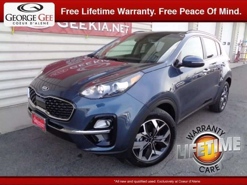 77 Best 2020 Kia Sportage Price And Review