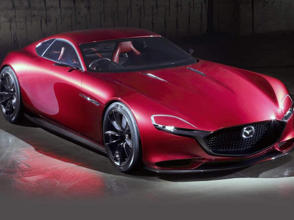 77 Best 2020 Mazda RX7s Concept