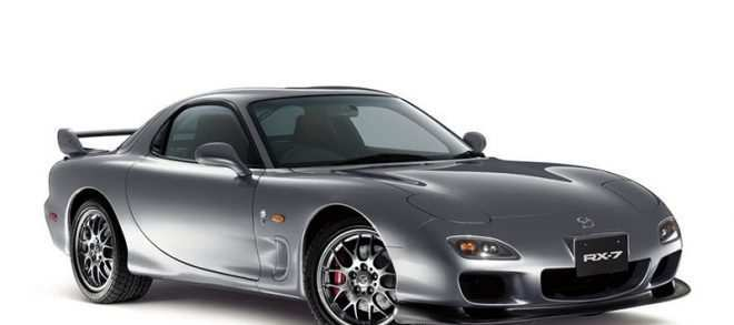 77 Best 2020 Mazda RX7s Redesign And Review
