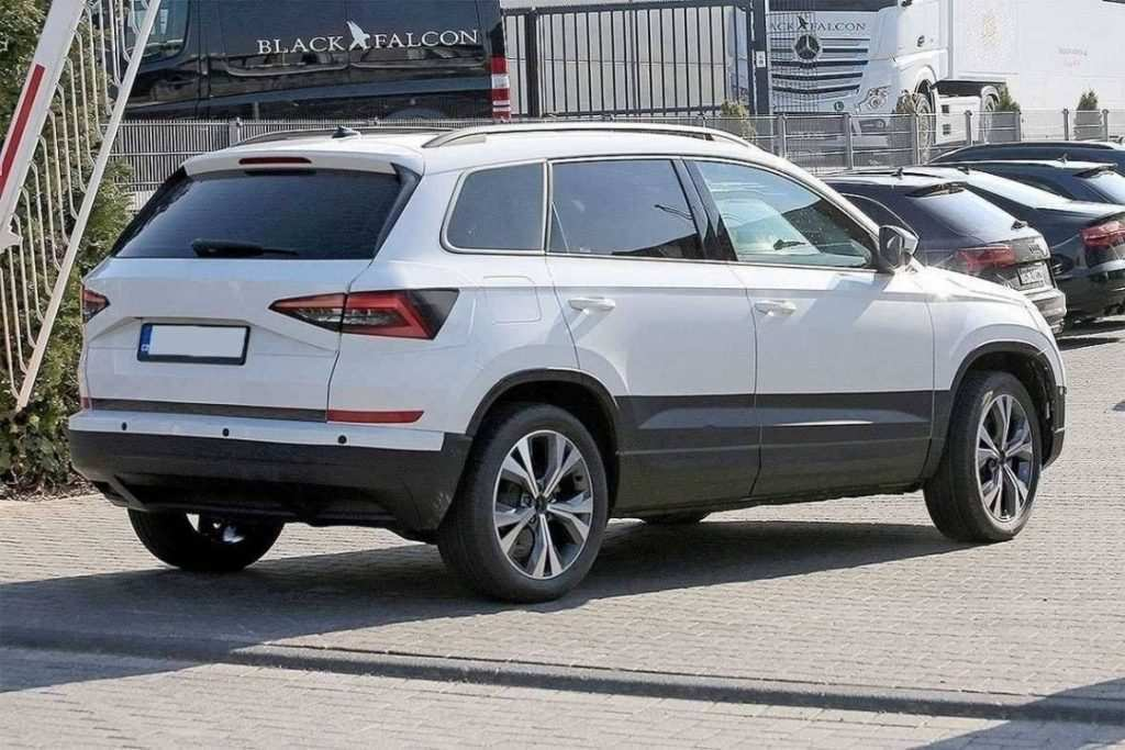 77 Best 2020 Skoda Yeti India Egypt Overview