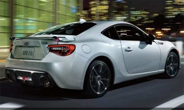 77 Best 2020 Subaru BRZ New Model And Performance